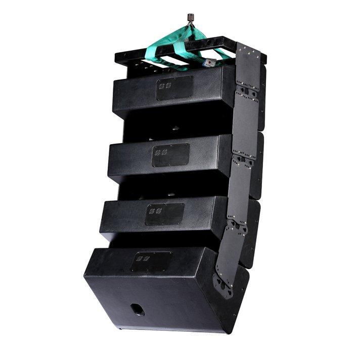 Multi-functional Line Array Speaker KF360