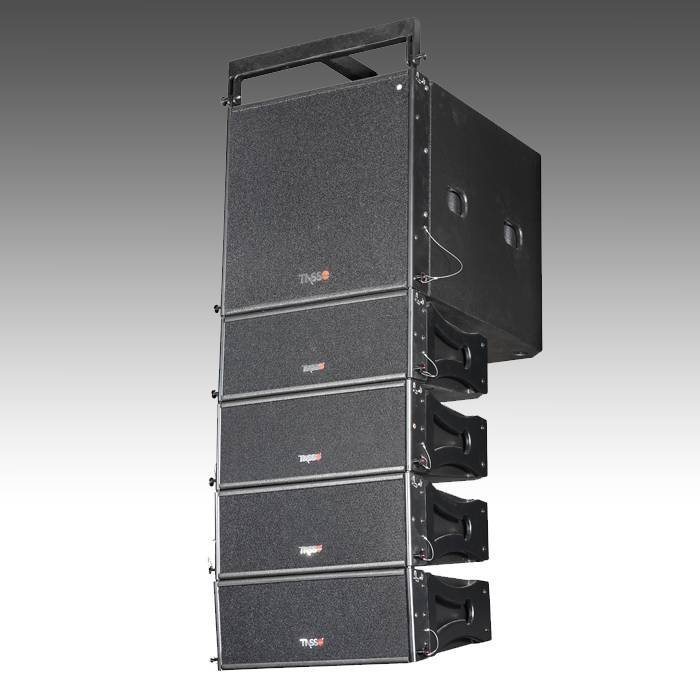 Mini Line Array System KFL2065&KFL2012BA