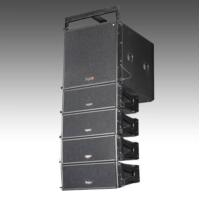 Mini Line Array System KFL2065&KFL2012BA