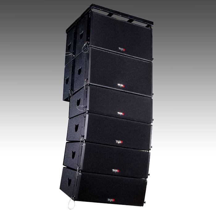 Compact Line Array Speaker KF290/A & KF290B/A