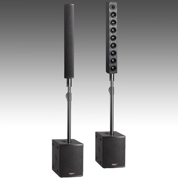 Column System TL100S New Combination