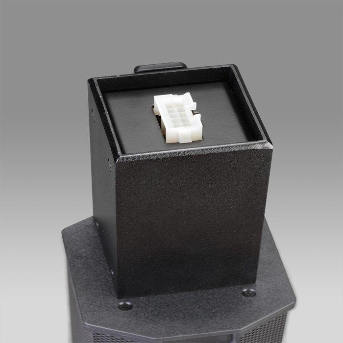 Active Column Speaker TL400S