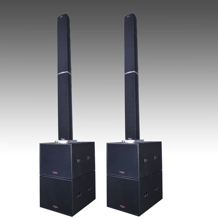 High Power Column Speaker TL600S