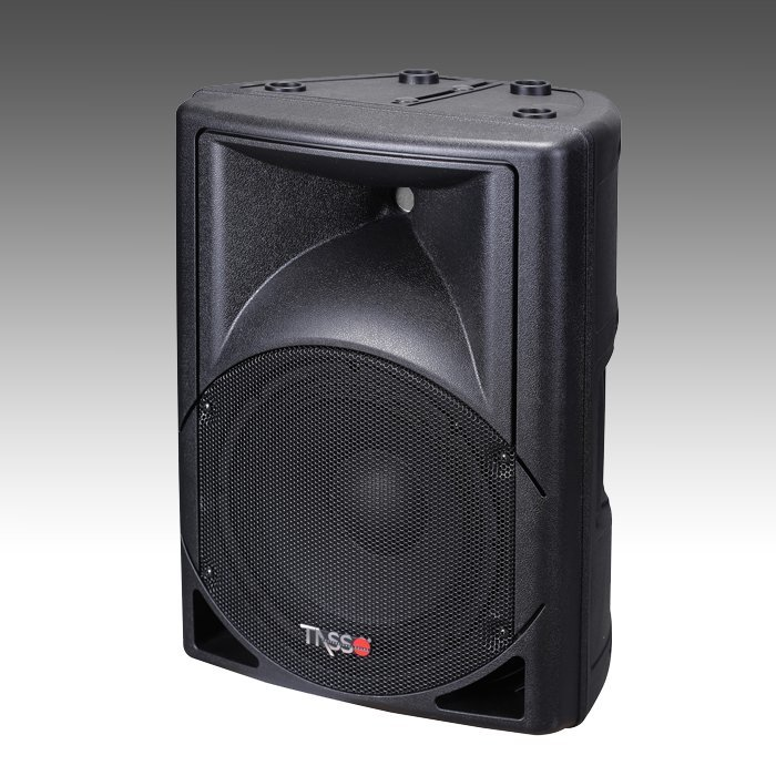 Active Plastic Speaker HPA10