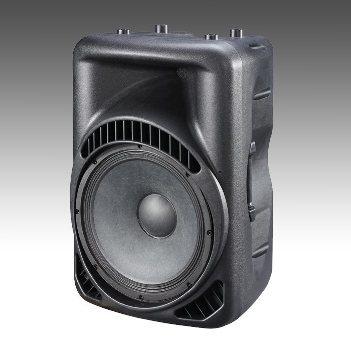 Active Plastic Speaker HPA15