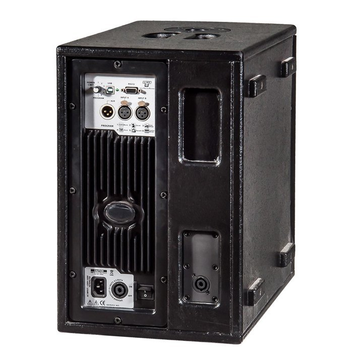 Multi-functional Column Setup TL300S+
