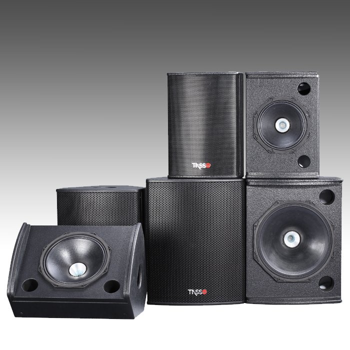 Coaxial Monitor Speaker CL122