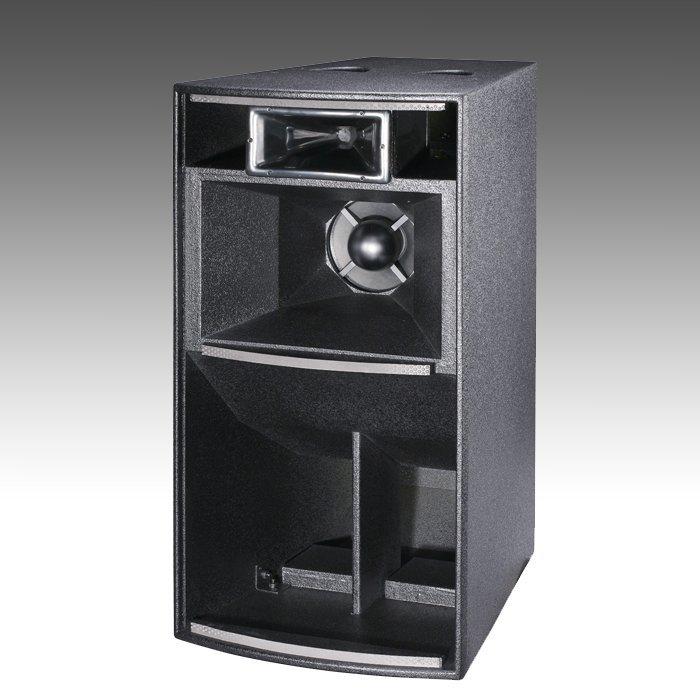 Big Power Installation Speaker CT1000