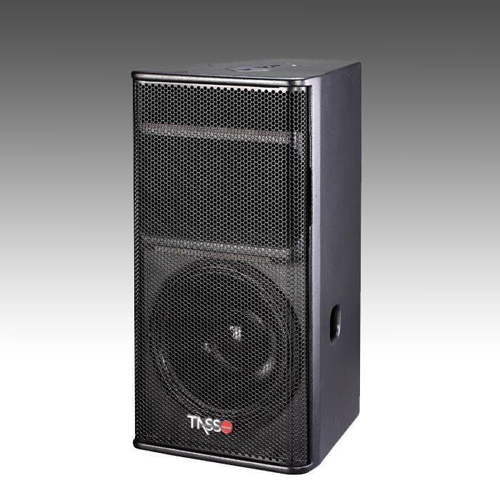 Club Sound Speaker RX123
