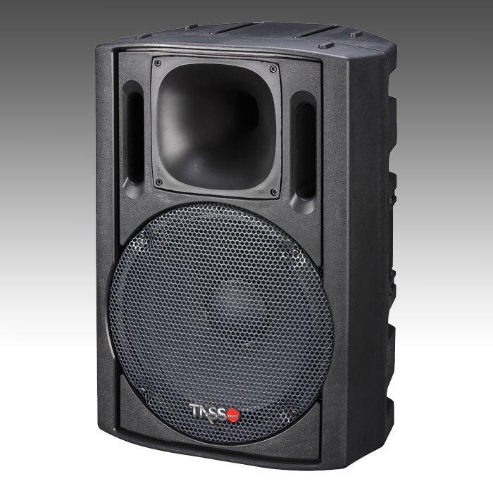 HP15 Plastic Speaker