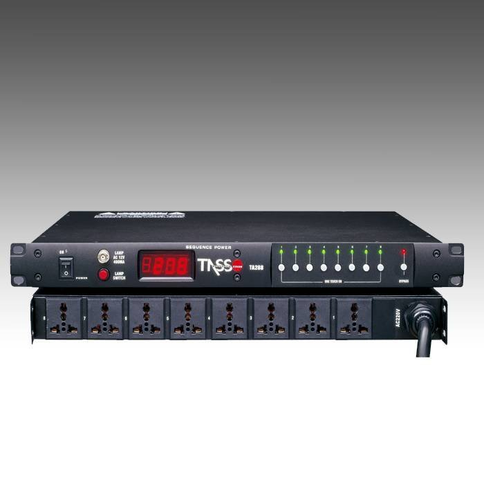 TA288 Power Sequencer
