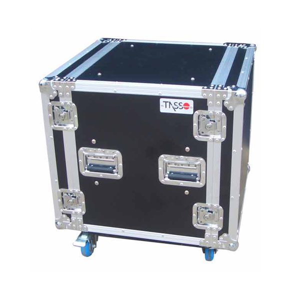 10U Amp Rack