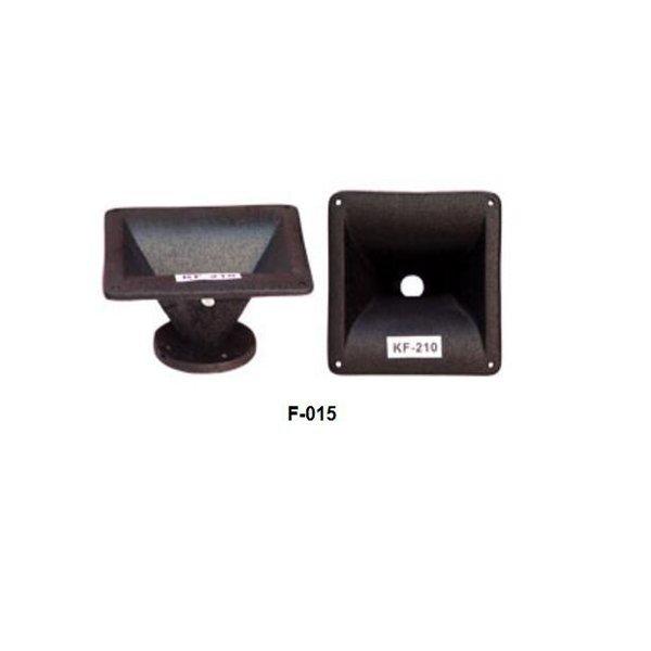 F-015 Speaker Horn for KF210