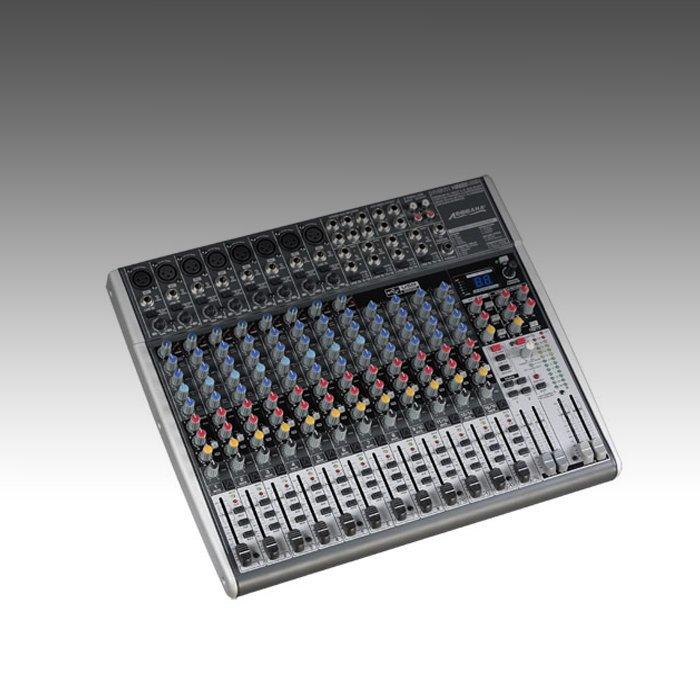 FX1242 Mixer