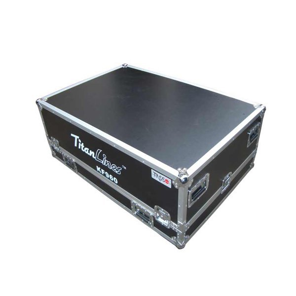 KF960/FC Road Case for KF960