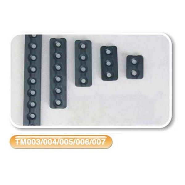 TM003/004/005/006/007 Mounting Hole