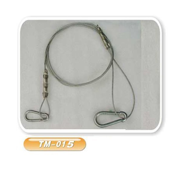 TM015 Wire Rope For Speaker Hanging