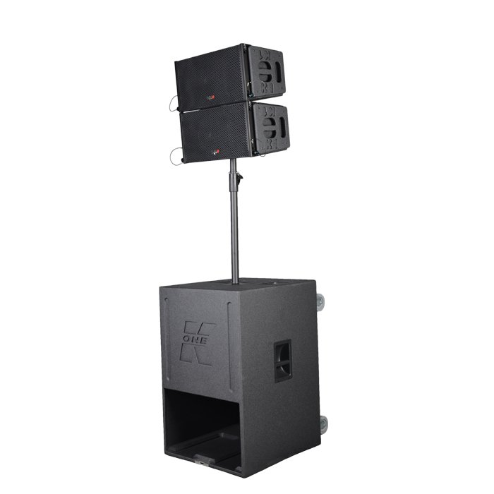 K-ONE All Weather Active Sound System
