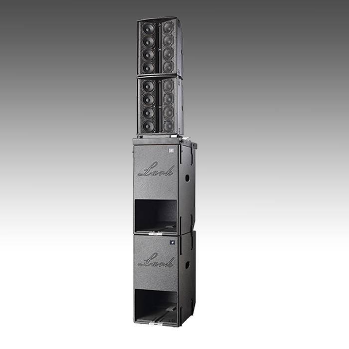 LARK 802 Active mobile Sound System