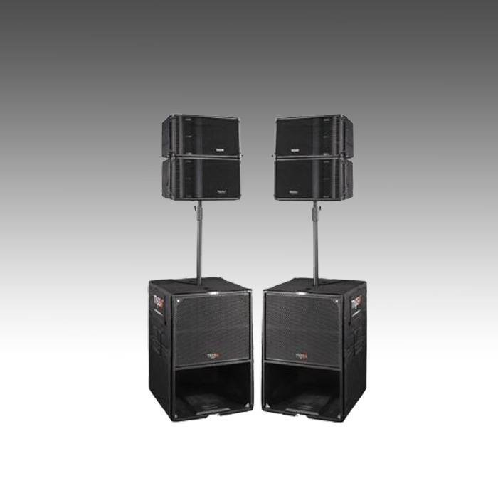 T2 PRO  Active Mobile system