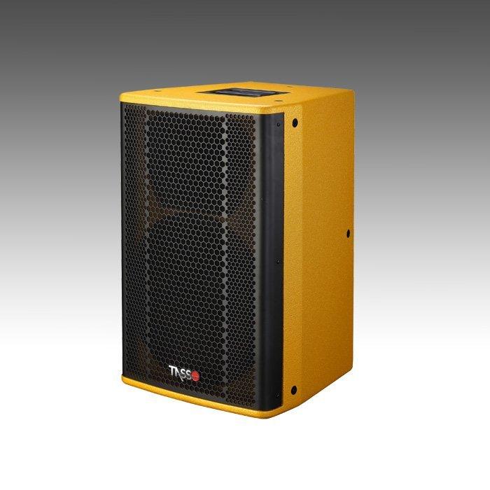 15 Inch 2-Way Full Range Loudspeaker System KV15