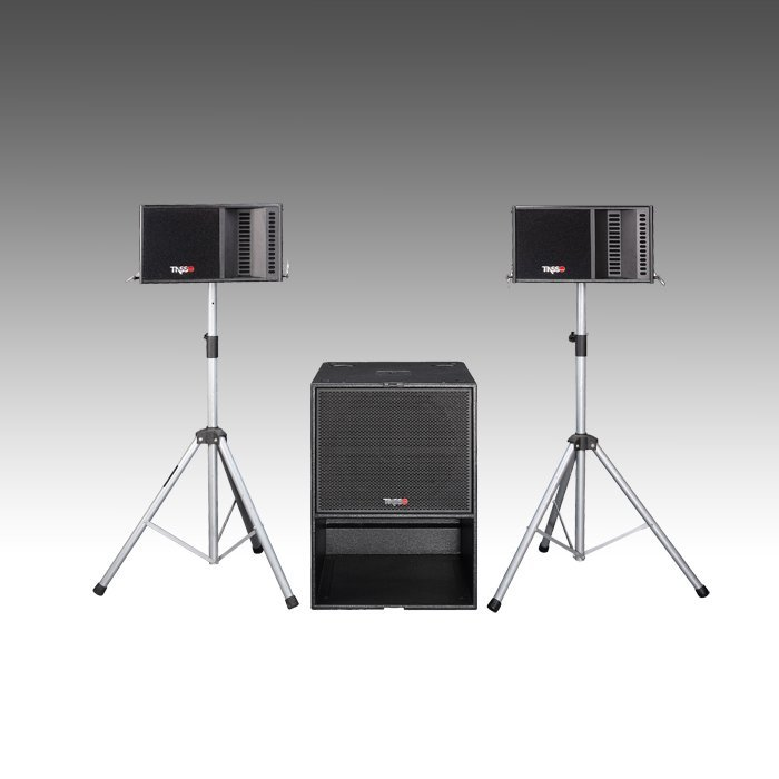 T2 Outdoor Active System