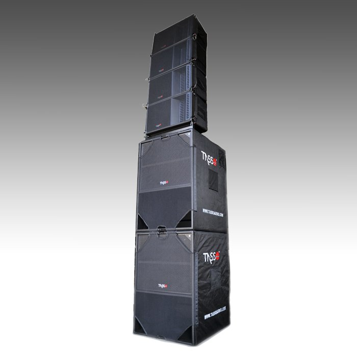 T2+ PRO Active Mobile System