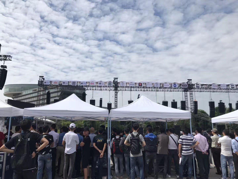 Plase show in Ha Noi Vietnam 2017