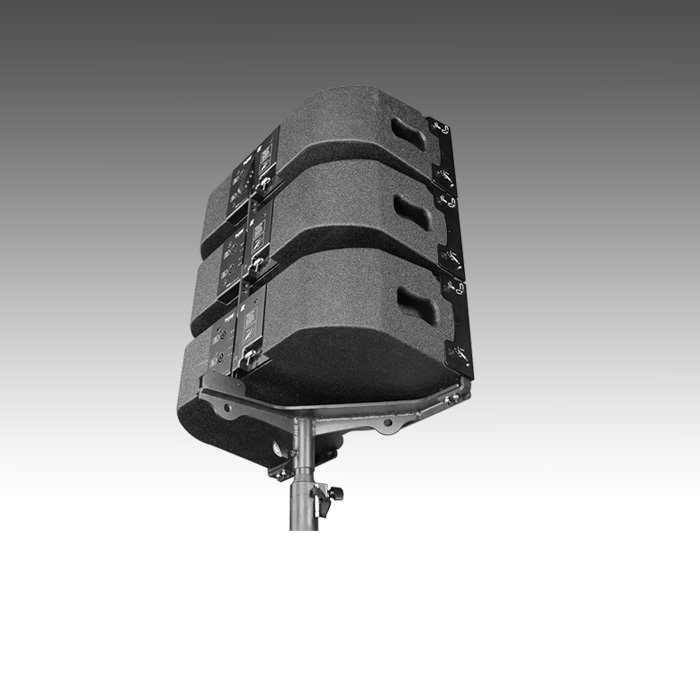 K653 mini line array