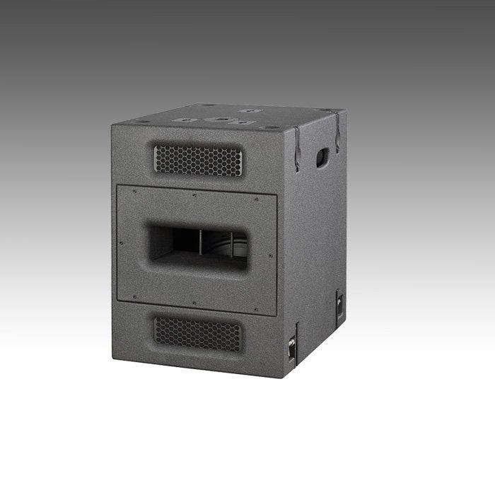 Lark 802 + Lark 212BA Integrated Hybrid Line Source Array Speaker System