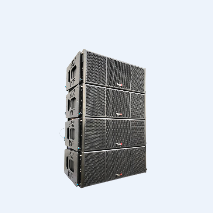 New Launched Line Array sound system for KF212